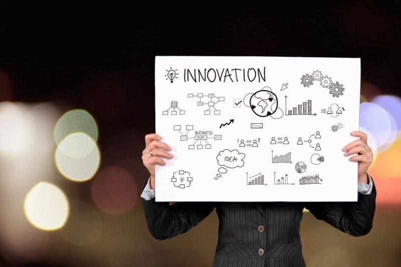 イノベーションのジレンマタダピク