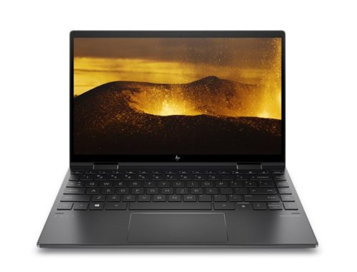 HP ENVY X360公式画像
